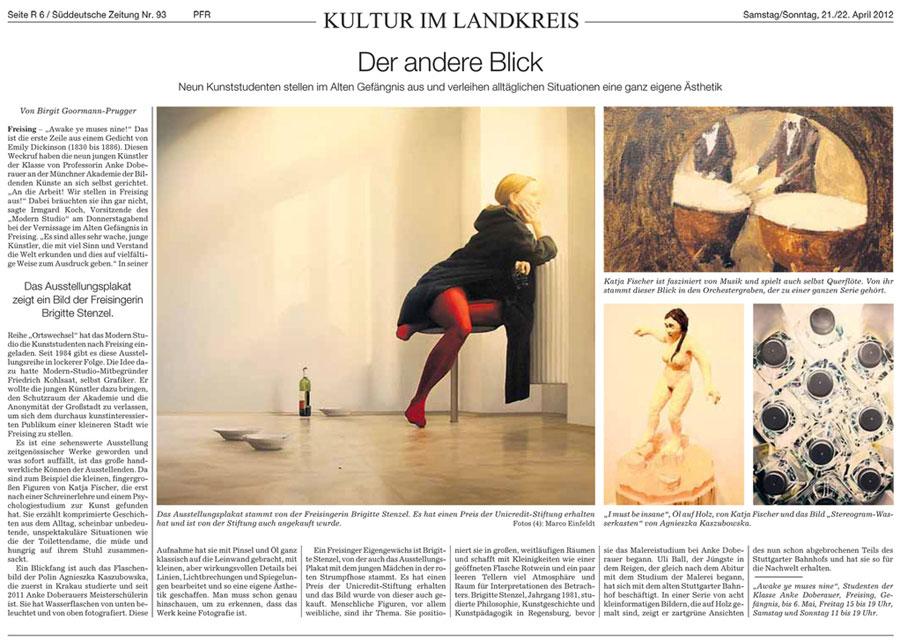 SГјddeutsche Zeitung Exchange Jewels